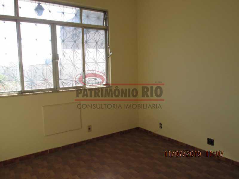 IMG_9199 - Espetacular Apartamento, varanda, 2quartos, dependência completa, vaga de garagem, escritura, Vaza Lobo - PAAP23111 - 13