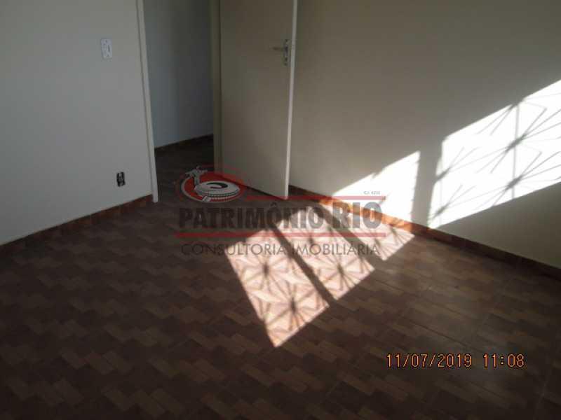 IMG_9201 - Espetacular Apartamento, varanda, 2quartos, dependência completa, vaga de garagem, escritura, Vaza Lobo - PAAP23111 - 15