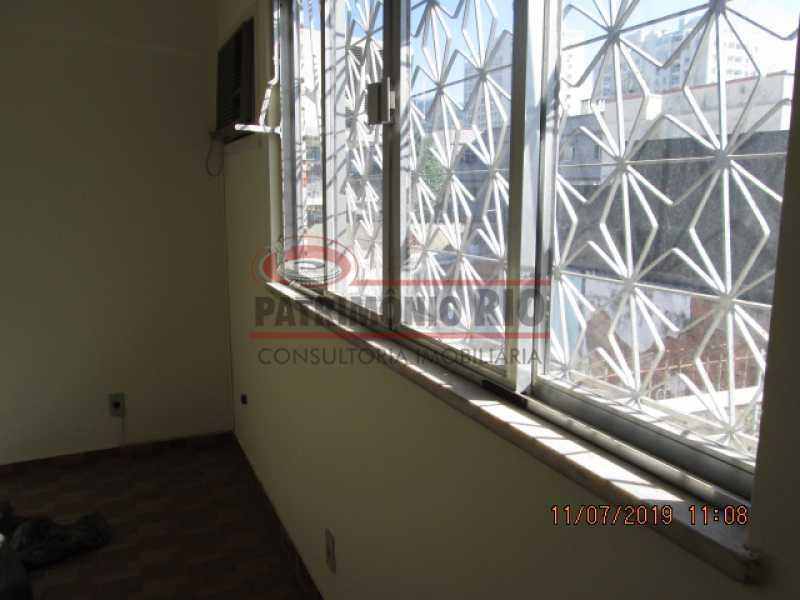 IMG_9203 - Espetacular Apartamento, varanda, 2quartos, dependência completa, vaga de garagem, escritura, Vaza Lobo - PAAP23111 - 16