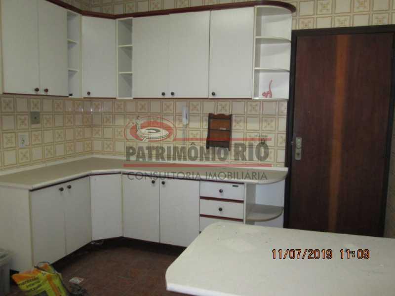 IMG_9204 - Espetacular Apartamento, varanda, 2quartos, dependência completa, vaga de garagem, escritura, Vaza Lobo - PAAP23111 - 17