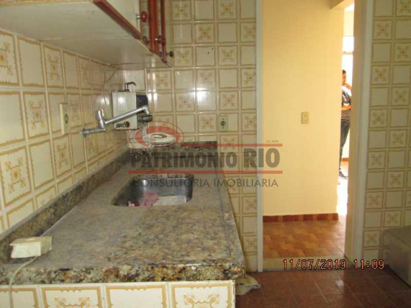 IMG_9205 - Espetacular Apartamento, varanda, 2quartos, dependência completa, vaga de garagem, escritura, Vaza Lobo - PAAP23111 - 18