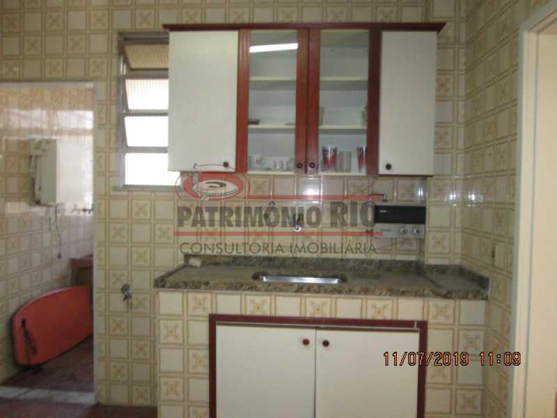 IMG_9206 - Espetacular Apartamento, varanda, 2quartos, dependência completa, vaga de garagem, escritura, Vaza Lobo - PAAP23111 - 19