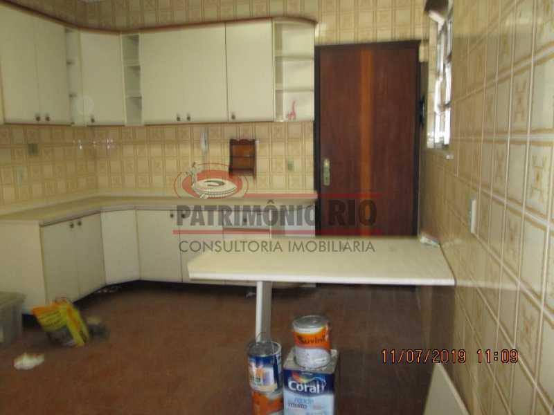 IMG_9207 - Espetacular Apartamento, varanda, 2quartos, dependência completa, vaga de garagem, escritura, Vaza Lobo - PAAP23111 - 20