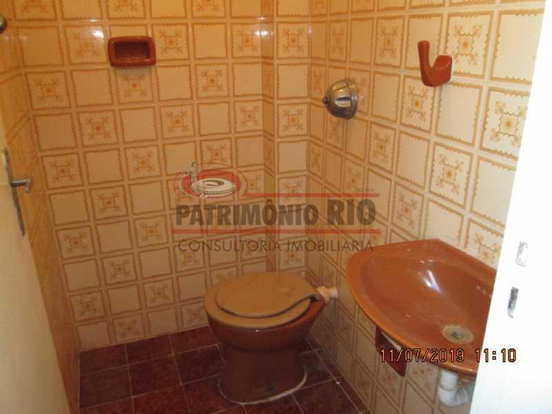 IMG_9208 - Espetacular Apartamento, varanda, 2quartos, dependência completa, vaga de garagem, escritura, Vaza Lobo - PAAP23111 - 21