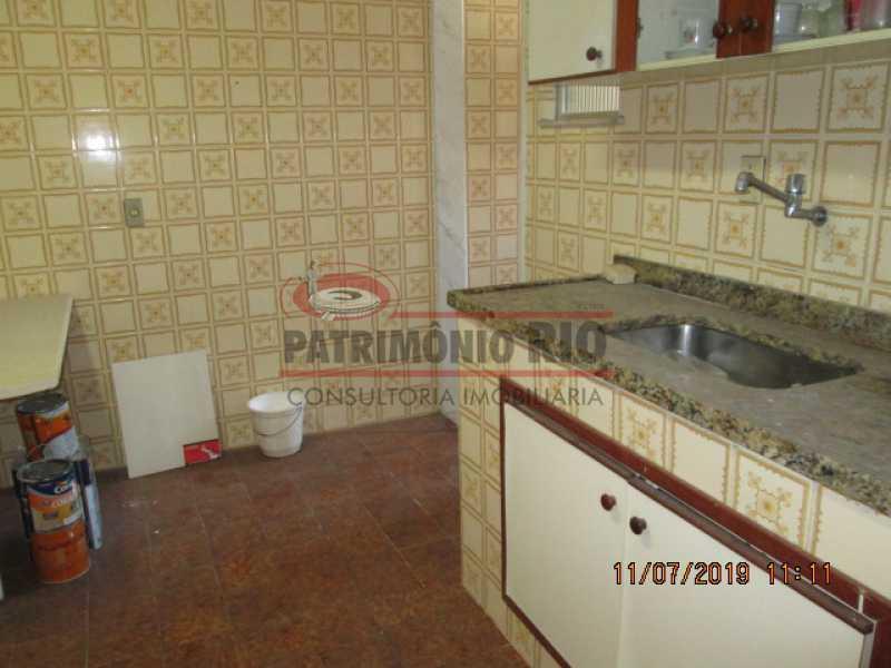 IMG_9214 - Espetacular Apartamento, varanda, 2quartos, dependência completa, vaga de garagem, escritura, Vaza Lobo - PAAP23111 - 25