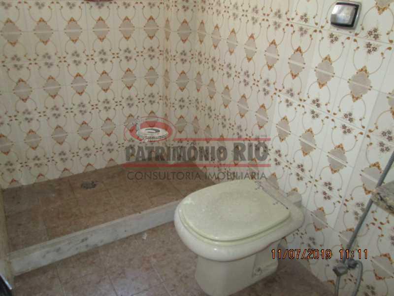 IMG_9217 - Espetacular Apartamento, varanda, 2quartos, dependência completa, vaga de garagem, escritura, Vaza Lobo - PAAP23111 - 28