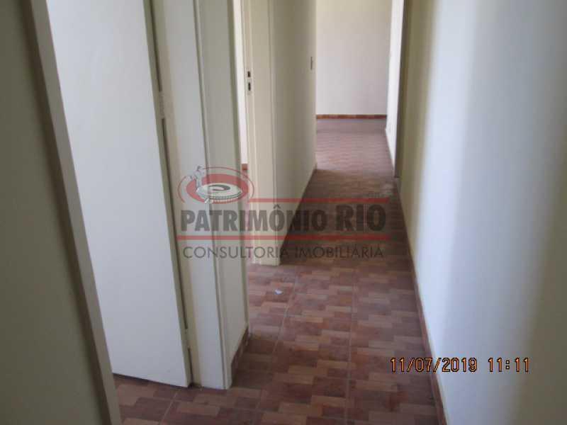 IMG_9218 - Espetacular Apartamento, varanda, 2quartos, dependência completa, vaga de garagem, escritura, Vaza Lobo - PAAP23111 - 29