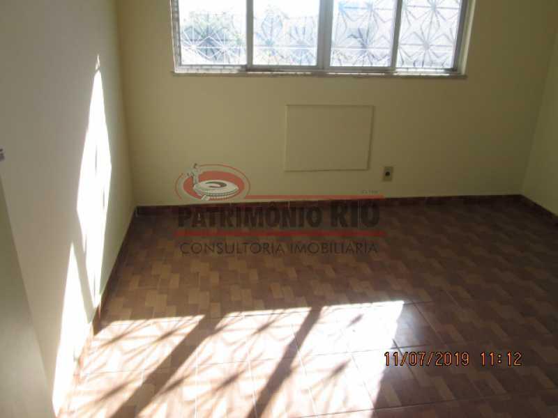 IMG_9219 - Espetacular Apartamento, varanda, 2quartos, dependência completa, vaga de garagem, escritura, Vaza Lobo - PAAP23111 - 30