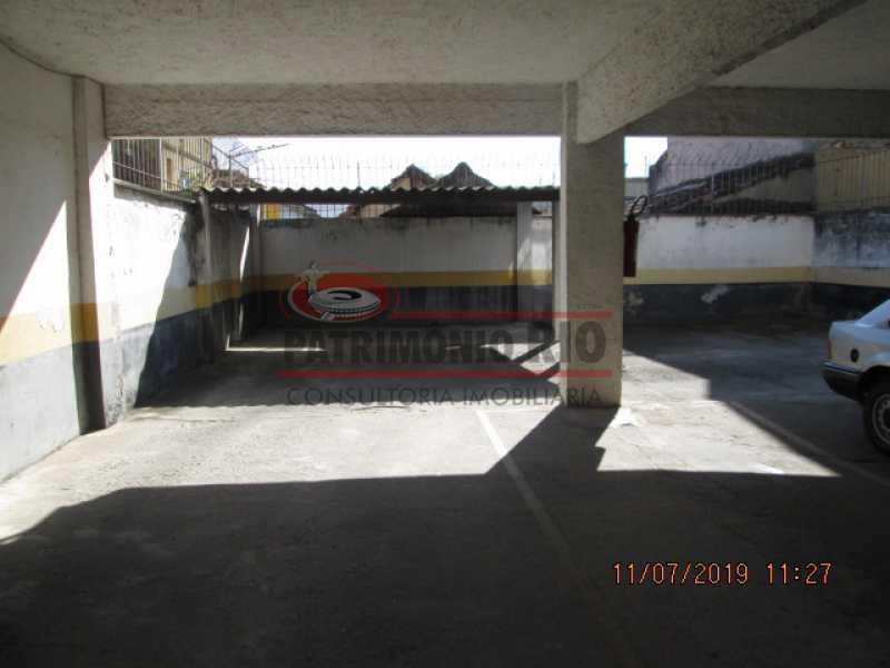IMG_9220 - Espetacular Apartamento, varanda, 2quartos, dependência completa, vaga de garagem, escritura, Vaza Lobo - PAAP23111 - 31