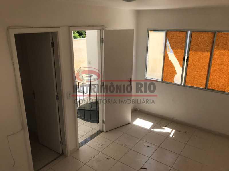 0a32cce0-7521-4584-b131-291c27 - Cobertura 4quartos - 2vagas - Campo Grande - PACO40018 - 7