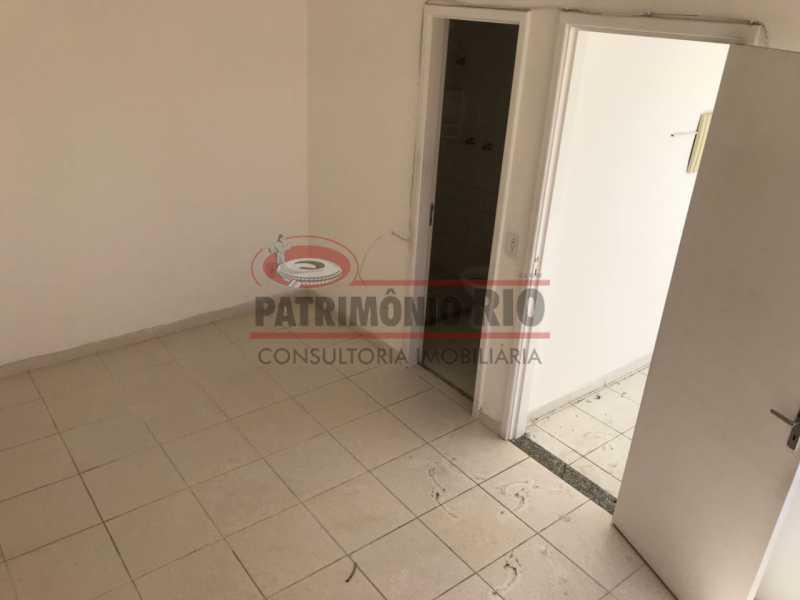 6cdd2157-a983-4a69-8ea2-d7ff15 - Cobertura 4quartos - 2vagas - Campo Grande - PACO40018 - 5