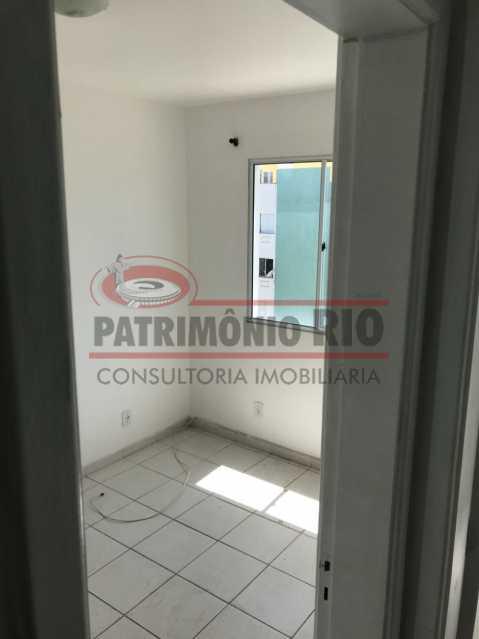 46b0793e-a050-4b28-b242-bf60e7 - Cobertura 4quartos - 2vagas - Campo Grande - PACO40018 - 6
