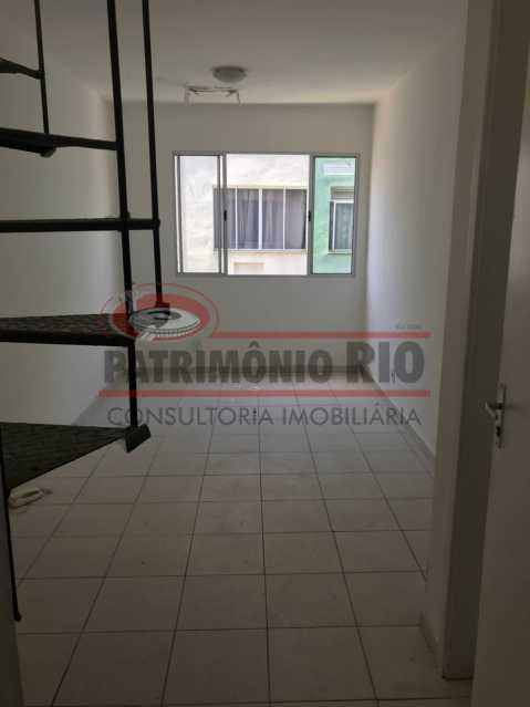 644d84c2-c078-4bf2-9e6a-59f5b6 - Cobertura 4quartos - 2vagas - Campo Grande - PACO40018 - 4