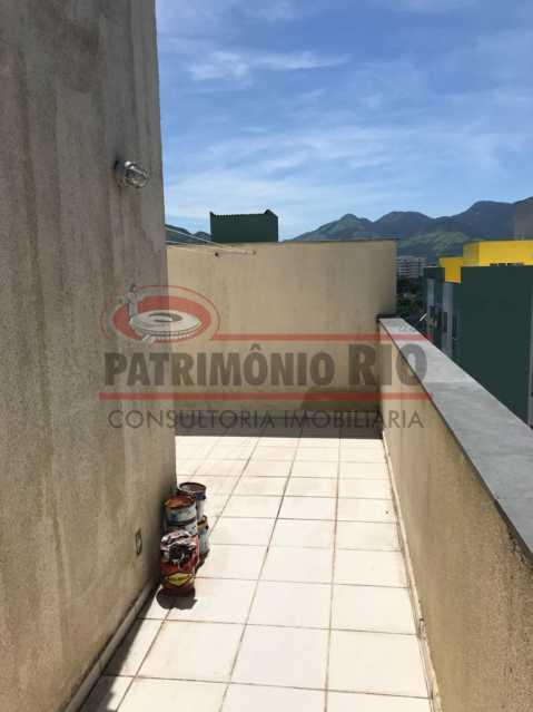 9759fc49-69c3-4840-9afa-06ff60 - Cobertura 4quartos - 2vagas - Campo Grande - PACO40018 - 12