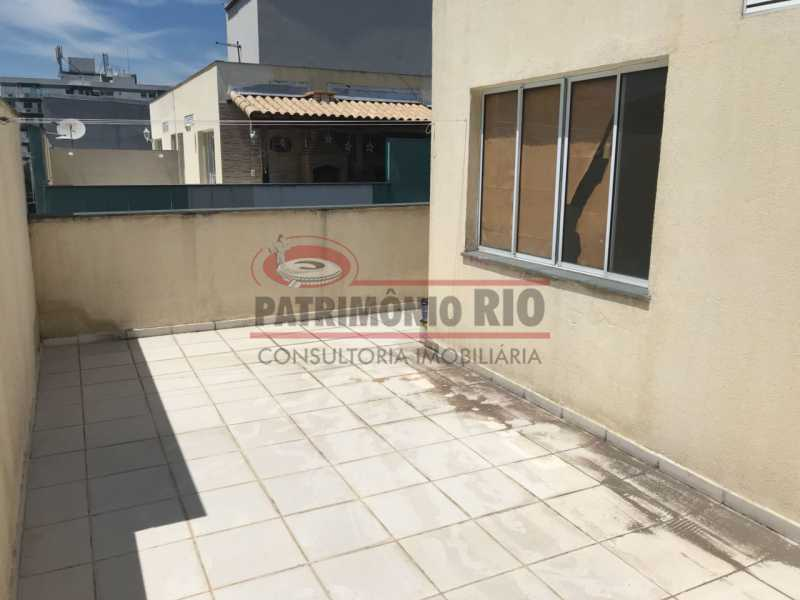 5905805b-c12d-47f3-8c65-80d2b5 - Cobertura 4quartos - 2vagas - Campo Grande - PACO40018 - 13
