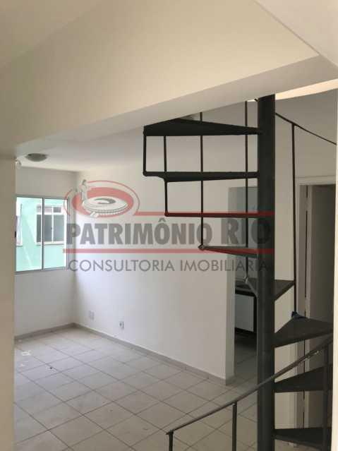 ad1adc90-7ccc-4df6-a676-844f96 - Cobertura 4quartos - 2vagas - Campo Grande - PACO40018 - 1