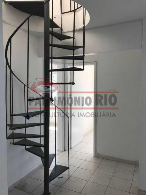 b9f8a698-7f06-4b61-b943-9ebd51 - Cobertura 4quartos - 2vagas - Campo Grande - PACO40018 - 3