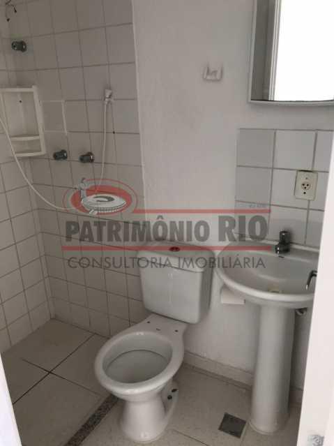 be3dce36-53f3-40f3-9b08-8a4b6e - Cobertura 4quartos - 2vagas - Campo Grande - PACO40018 - 9