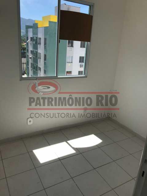 cf722944-c067-491f-b494-6fa09b - Cobertura 4quartos - 2vagas - Campo Grande - PACO40018 - 8