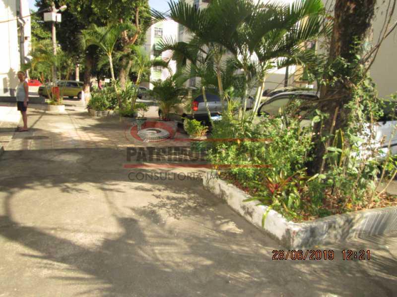 IMG_8907 - Apartamento 2quarts, vaga garagem parqueamento - Vigário Geral - PAAP23116 - 7