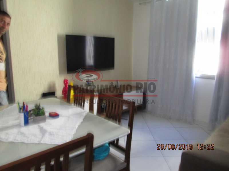 IMG_8908 - Apartamento 2quarts, vaga garagem parqueamento - Vigário Geral - PAAP23116 - 13