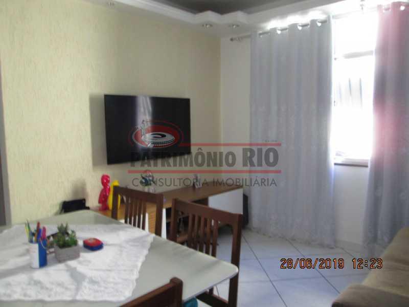 IMG_8909 - Apartamento 2quarts, vaga garagem parqueamento - Vigário Geral - PAAP23116 - 14