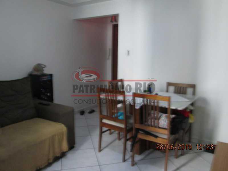 IMG_8913 - Apartamento 2quarts, vaga garagem parqueamento - Vigário Geral - PAAP23116 - 16