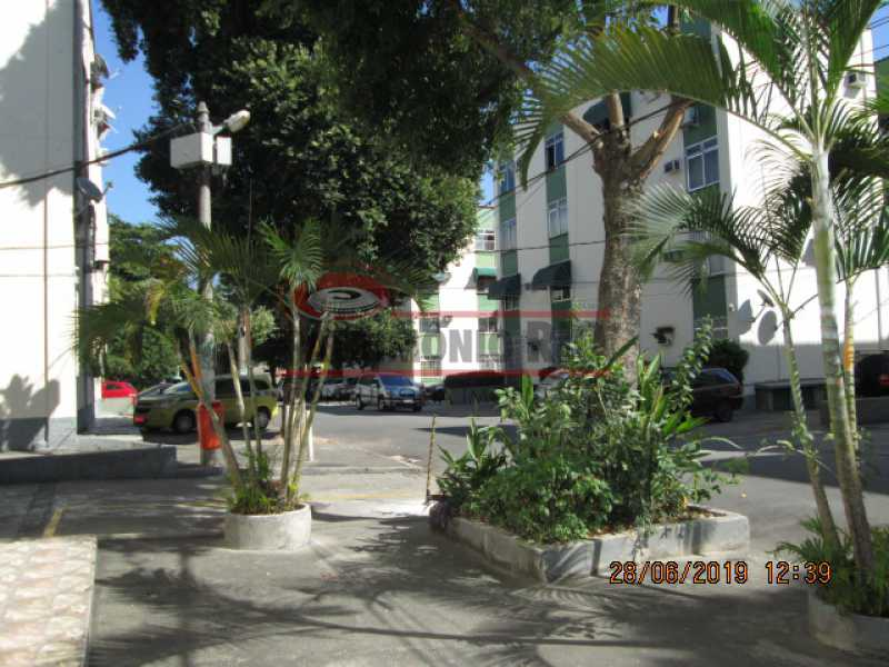 IMG_8915 - Apartamento 2quarts, vaga garagem parqueamento - Vigário Geral - PAAP23116 - 6
