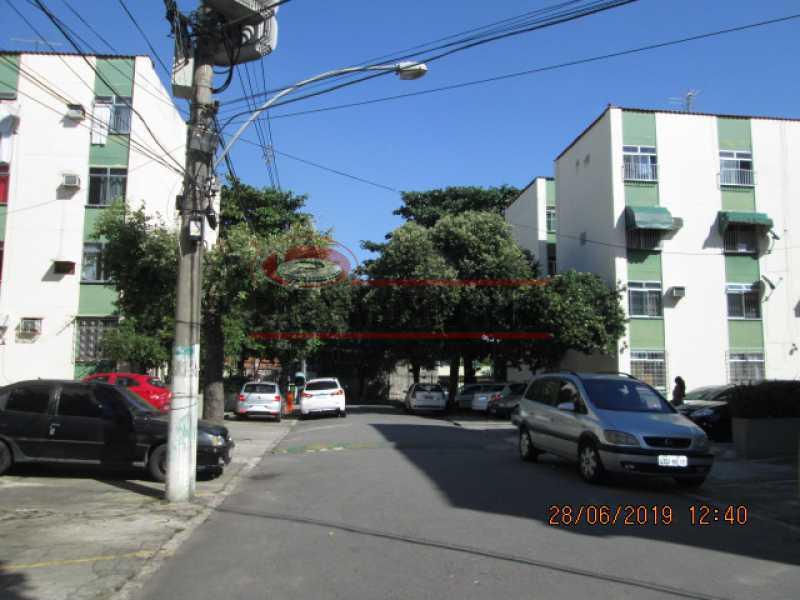 IMG_8916 - Apartamento 2quarts, vaga garagem parqueamento - Vigário Geral - PAAP23116 - 5