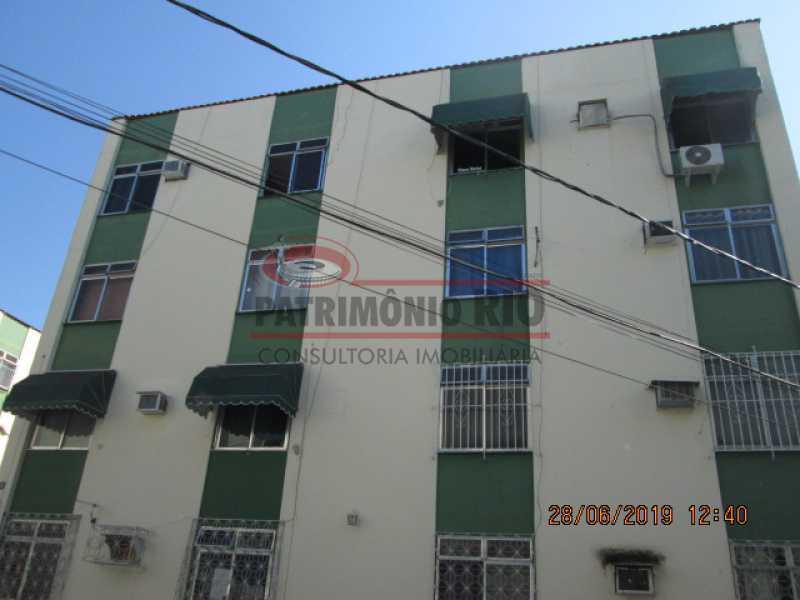 IMG_8917 - Apartamento 2quarts, vaga garagem parqueamento - Vigário Geral - PAAP23116 - 4
