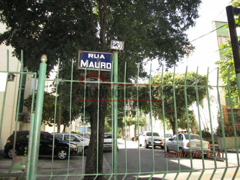 IMG_8919 - Apartamento 2quarts, vaga garagem parqueamento - Vigário Geral - PAAP23116 - 3