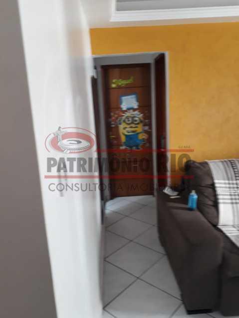 WhatsApp Image 2019-07-19 at 1 - Apartamento 2quarts, vaga garagem parqueamento - Vigário Geral - PAAP23116 - 9