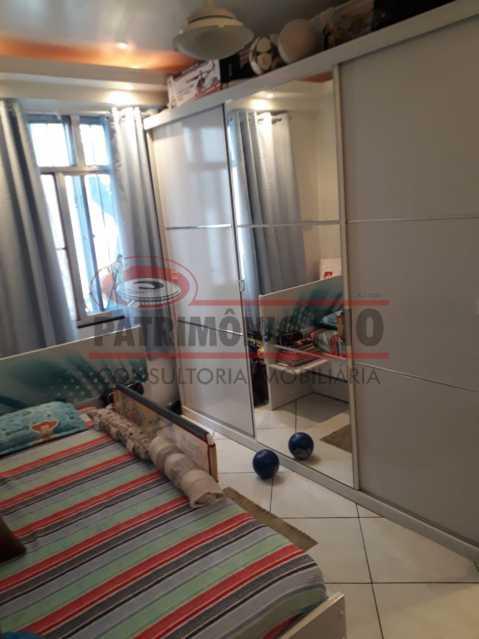 WhatsApp Image 2019-07-19 at 1 - Apartamento 2quarts, vaga garagem parqueamento - Vigário Geral - PAAP23116 - 22