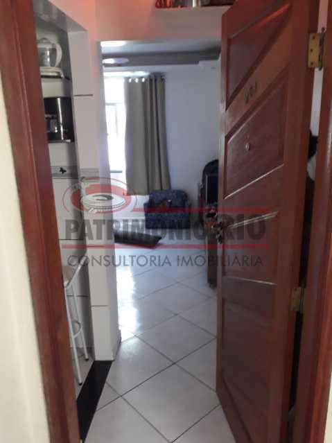 WhatsApp Image 2019-07-19 at 1 - Apartamento 2quarts, vaga garagem parqueamento - Vigário Geral - PAAP23116 - 11