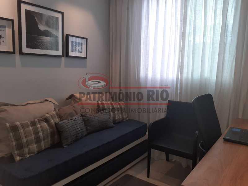 WhatsApp Image 2019-07-18 at 4 - Apartamento com 2qtos - todo modernizado - PAAP23117 - 20