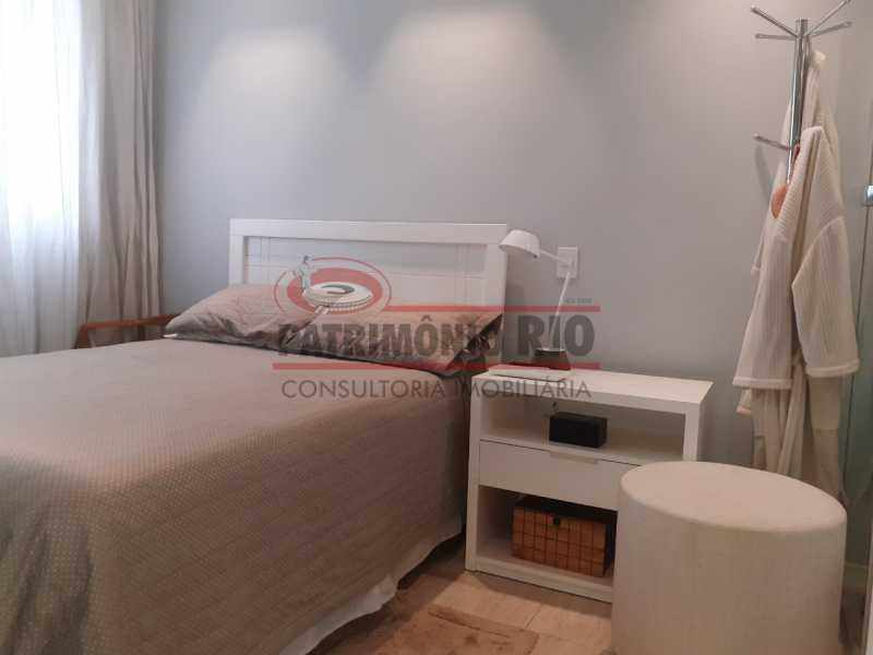 WhatsApp Image 2019-07-18 at 3 - Apartamento com 2qtos - todo modernizado - PAAP23117 - 25