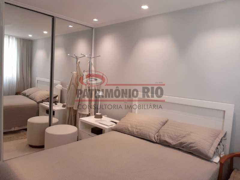 WhatsApp Image 2019-07-18 at 3 - Apartamento com 2qtos - todo modernizado - PAAP23117 - 26