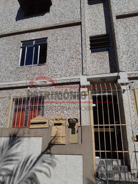 WhatsApp Image 2019-07-25 at 2 - Apartamento em Irajá, 2quartos - PAAP23126 - 3