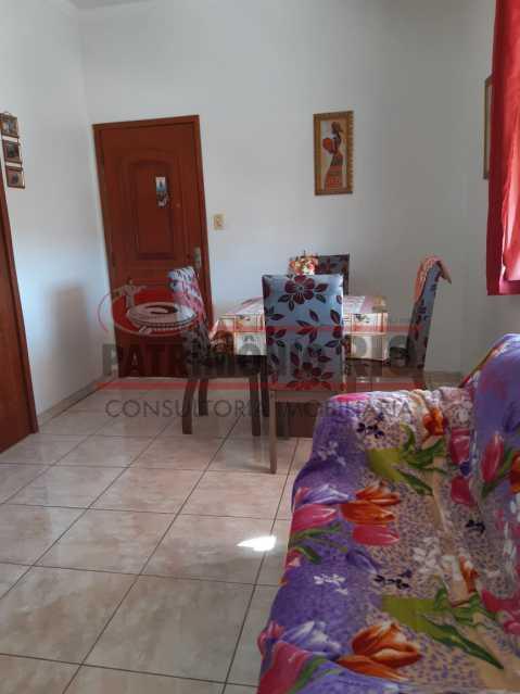 WhatsApp Image 2019-07-25 at 2 - Apartamento em Irajá, 2quartos - PAAP23126 - 4
