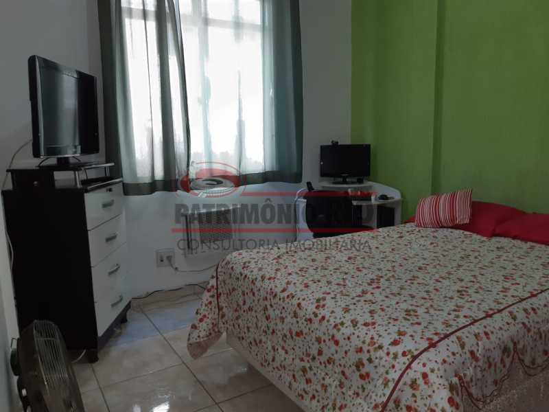 WhatsApp Image 2019-07-25 at 2 - Apartamento em Irajá, 2quartos - PAAP23126 - 12