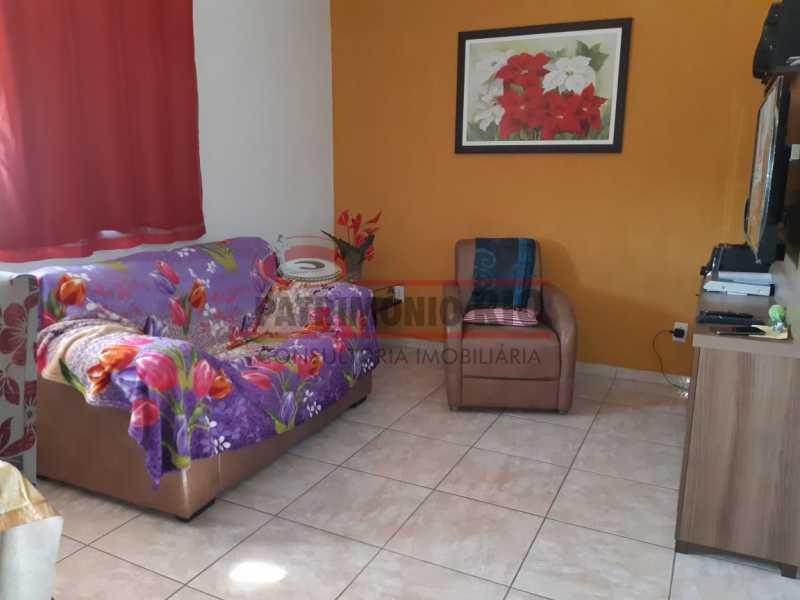 WhatsApp Image 2019-07-25 at 2 - Apartamento em Irajá, 2quartos - PAAP23126 - 5