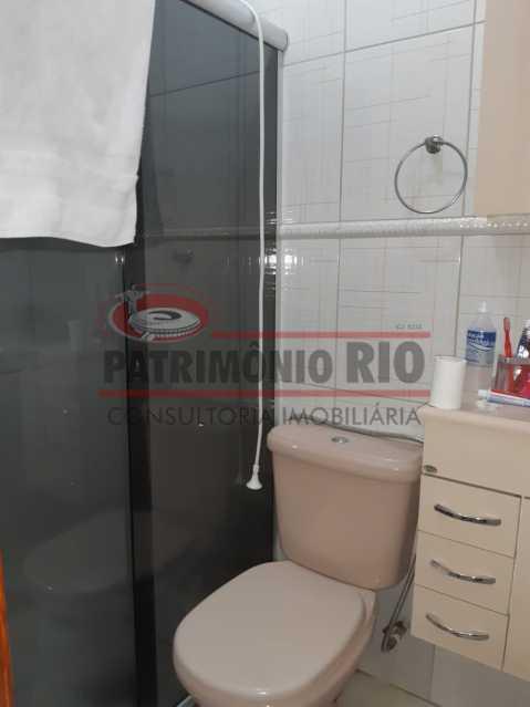 WhatsApp Image 2019-07-25 at 2 - Apartamento em Irajá, 2quartos - PAAP23126 - 9