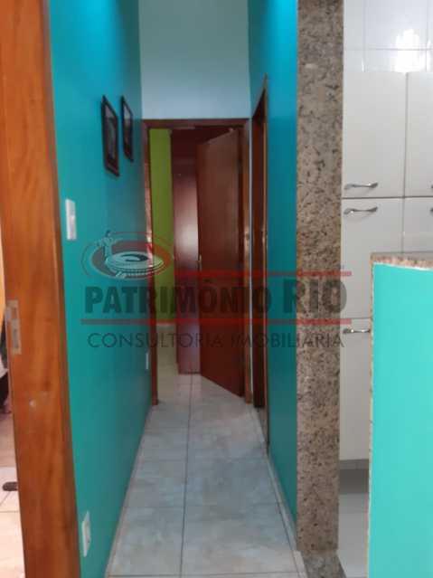 WhatsApp Image 2019-07-25 at 2 - Apartamento em Irajá, 2quartos - PAAP23126 - 7