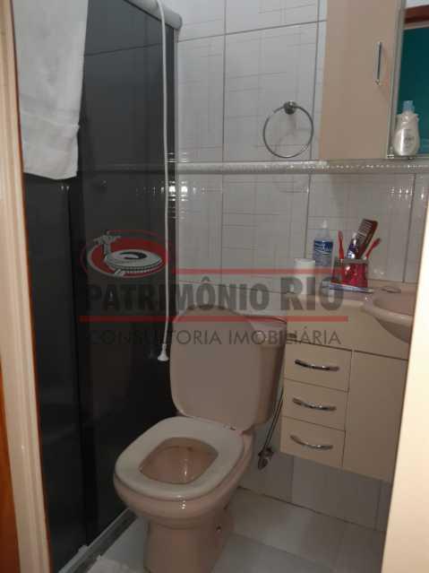 WhatsApp Image 2019-07-25 at 2 - Apartamento em Irajá, 2quartos - PAAP23126 - 10