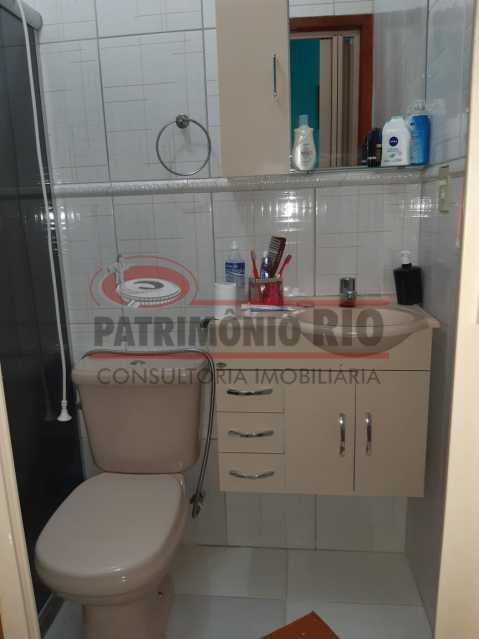 WhatsApp Image 2019-07-25 at 2 - Apartamento em Irajá, 2quartos - PAAP23126 - 8