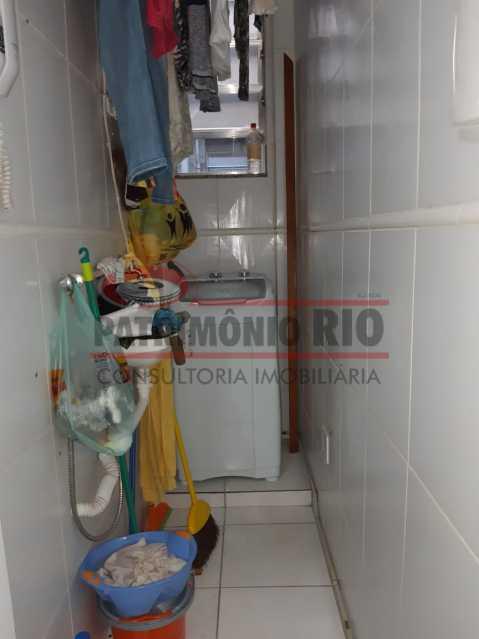 WhatsApp Image 2019-07-25 at 2 - Apartamento em Irajá, 2quartos - PAAP23126 - 20