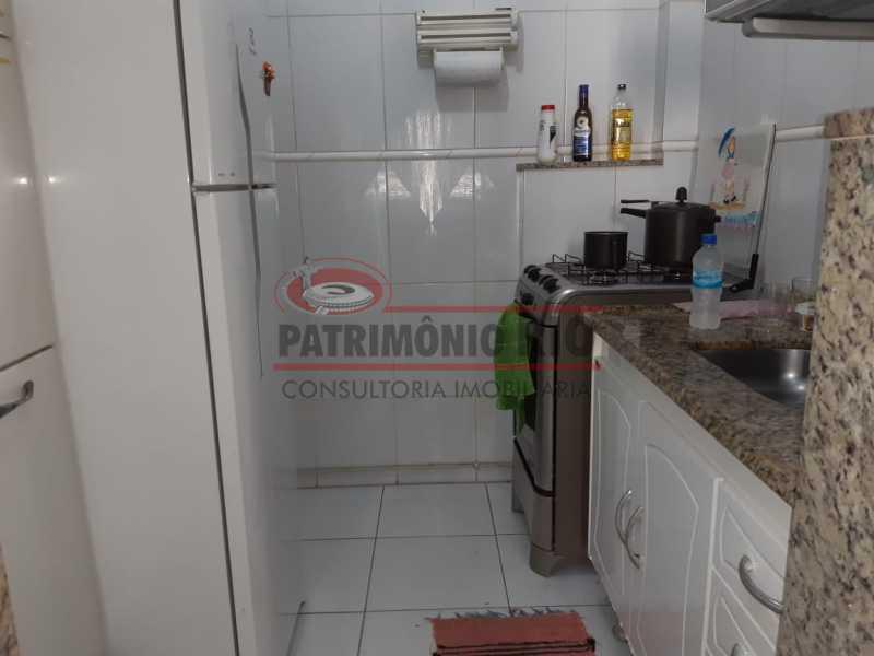 WhatsApp Image 2019-07-25 at 2 - Apartamento em Irajá, 2quartos - PAAP23126 - 15