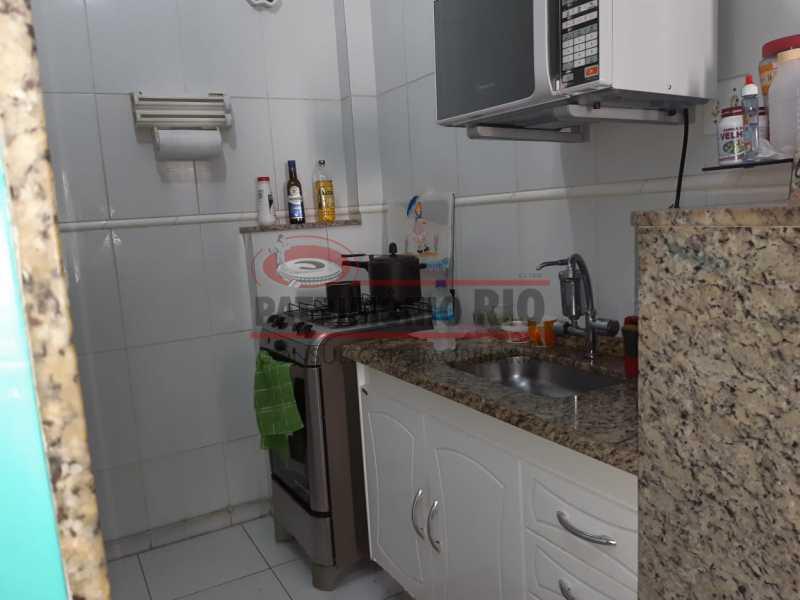 WhatsApp Image 2019-07-25 at 2 - Apartamento em Irajá, 2quartos - PAAP23126 - 16