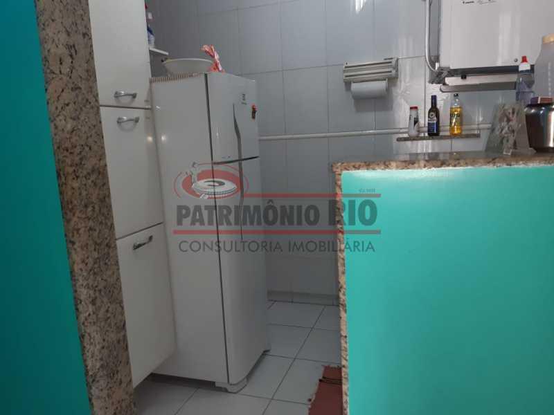 WhatsApp Image 2019-07-25 at 2 - Apartamento em Irajá, 2quartos - PAAP23126 - 13