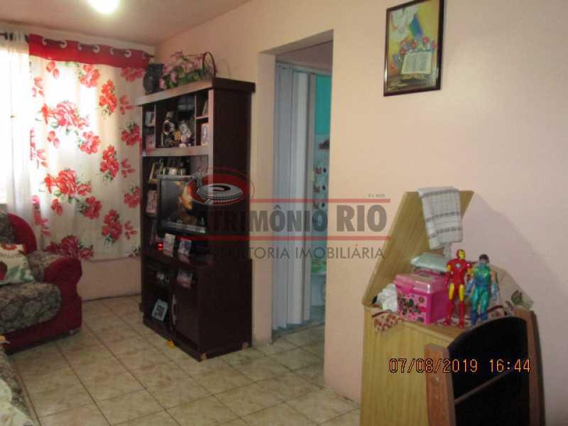 IMG_9387 - Apartamento 2qtos, térreo, com vaga garagem parqueamento, Condomínio Jardim Real - Jardim America - PAAP23129 - 8
